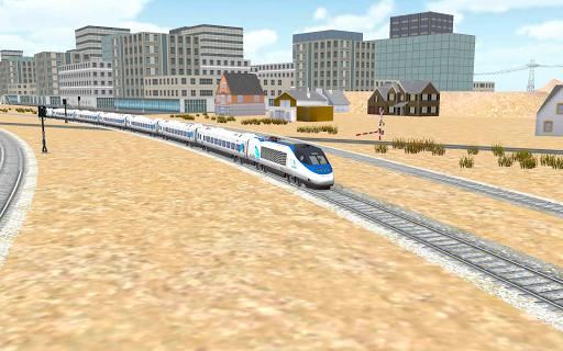 Train Sim  screenshots 3