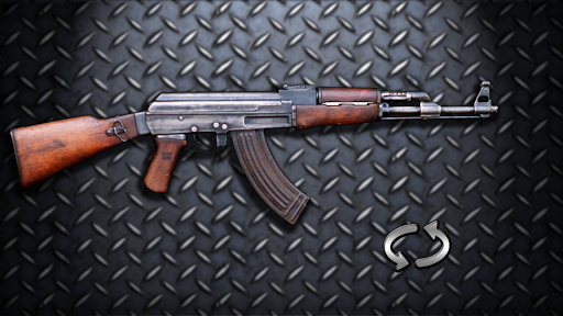 Gun simulator 1.0.31 Screenshots 14