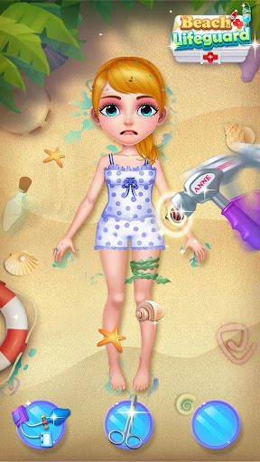 Beach Rescue - Party Doctor 2.7.5038 screenshots 9