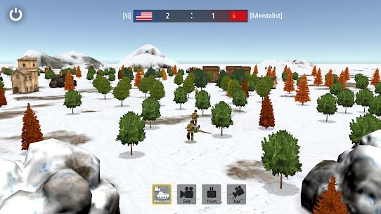 Baixar WW2 Battle Front Simulator MOD APK 1.6.3 – {Versão atualizada} 1