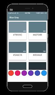 Best Color Palette 8