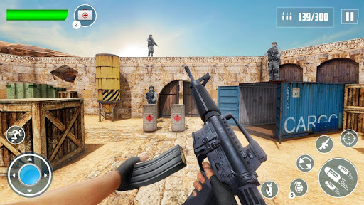 IGI Cover Fire Special Ops 2020 1.7 Screenshots 3
