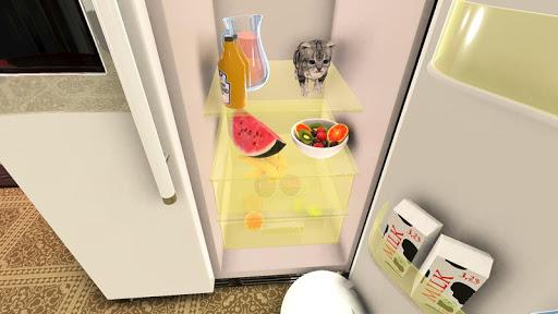 Cat Simulator : Kitty Craft apkpoly screenshots 15