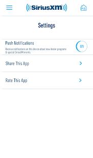 SiriusXM Dealer 2.3.0 Screenshots 4