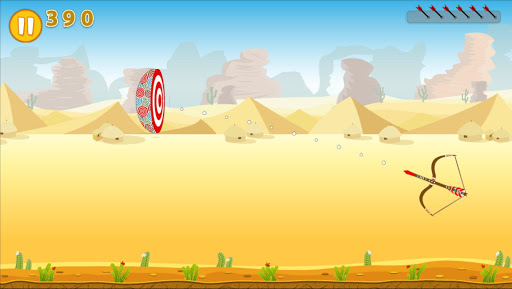 Flip Archery  screenshots 12