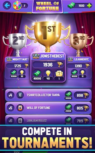 Words of Fortune: Word Games, Crosswords, Puzzles screenshots 23