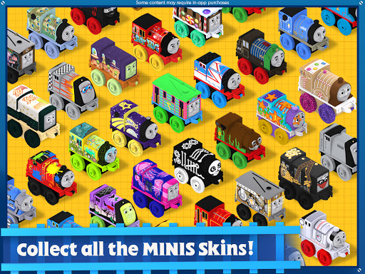 Thomas & Friends Minis  screenshots 15