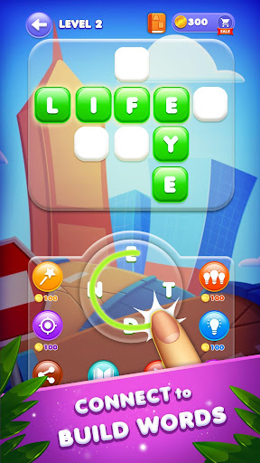 Words Connect : Word Puzzle Games  screenshots 1