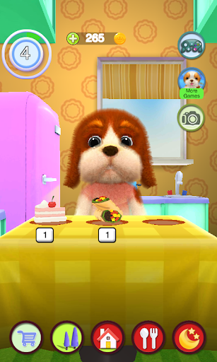 Talking Dog Basset 1.49 screenshots 4