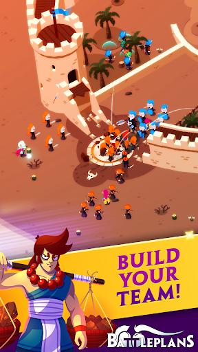 Battleplans 1.13.8 screenshots 4