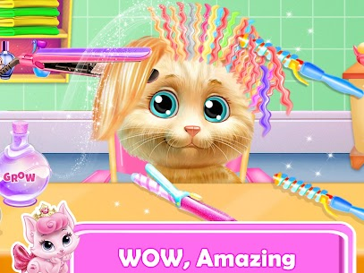 Pet Kitty Hair Salon For Pc – Free Download On Windows 10, 8, 7 1