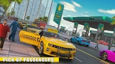 スーパーヒーロー タクシー 車 シミュレーターのおすすめ画像2