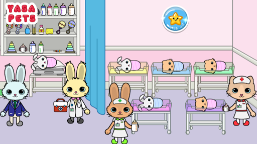 Yasa Pets Hospital 1.0 Screenshots 18