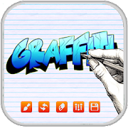 How to Draw Graffiti & Doodle