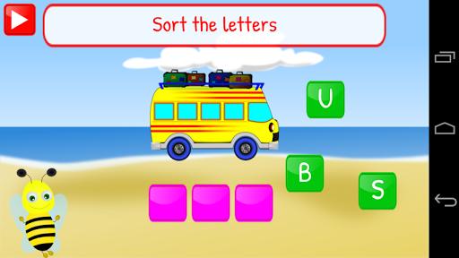 Kindergarten Learning Games 4.1 updownapk 1
