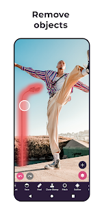 Pixomatic Mod Apk- Background eraser & Photo editor (Premium/Paid Features Unlocked) 4