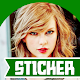 Taylor Swift Stickers for Whatsapp & Signal para PC Windows