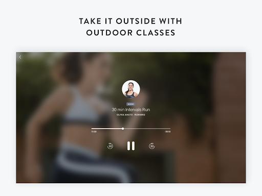 Peloton - at home fitness Apkfinish screenshots 17