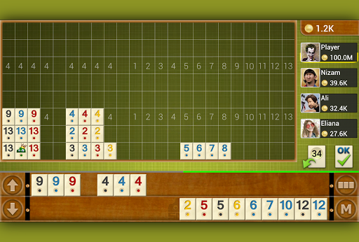Rummy - Offline 1.3.3 screenshots 2