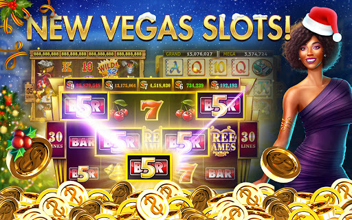 Club Vegas 2021: New Slots Games & Casino bonuses screenshots 17