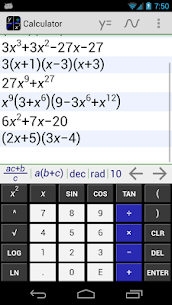 MathAlly Graphing Calculator + For Pc – Run on Your Windows Computer and Mac. 1