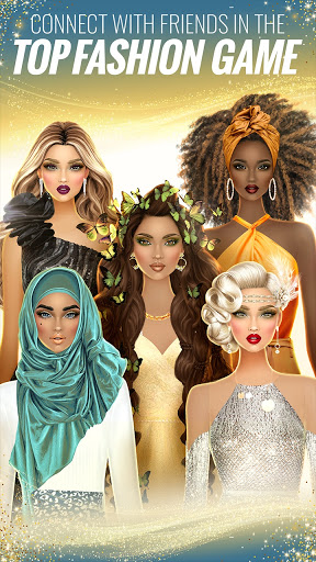 Covet Fashion - Dress Up Game 20.12.23 screenshots 1