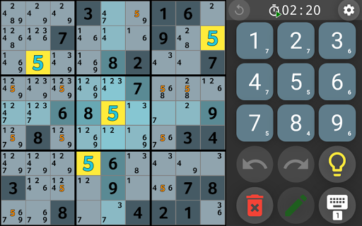 Sudoku Free apkdebit screenshots 12