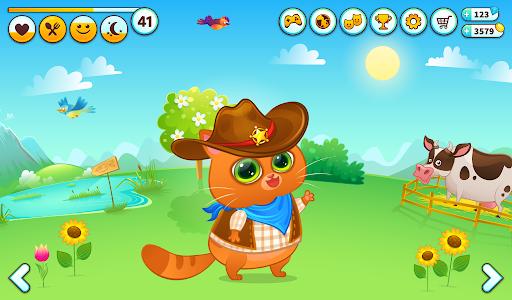 Bubbu u2013 My Virtual Pet  screenshots 21