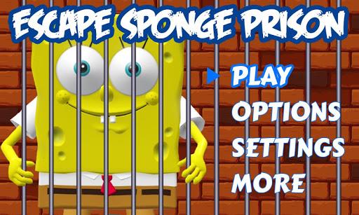 escape sponge prison screenshot 3