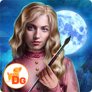 Hidden Objects - Dark Romance: Monster Within