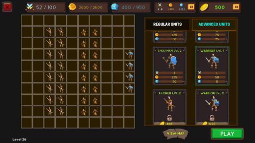 Battle Simulator apkdebit screenshots 2