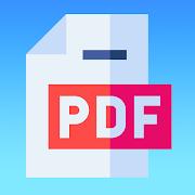 PDF Cam Scanner - Scan documents, photos, passport