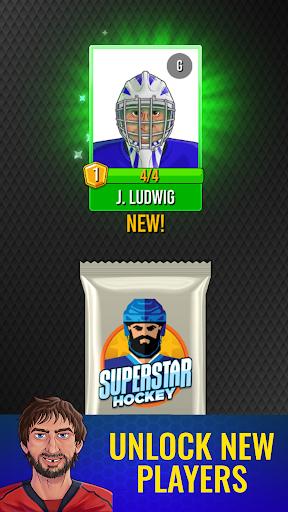 Superstar Hockey apkpoly screenshots 22