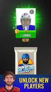 Superstar Hockey screenshots 22
