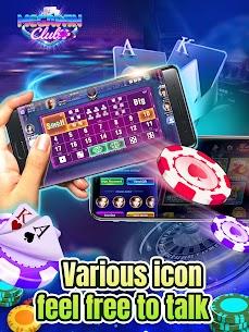 Mega Win Club – Lucky 9, Pusoy, Sabong Cards 4