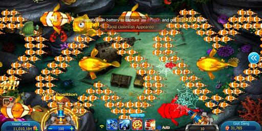 777 Fishing Casino androidhappy screenshots 2