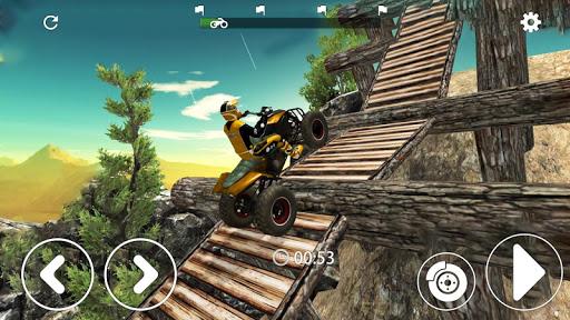Trial Bike Race 3D- Extreme Stunt Racing Game 2020 1.1.1 screenshots 4