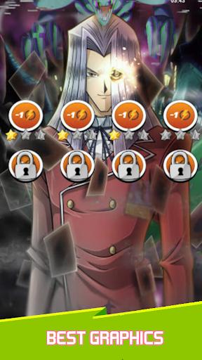 Yugi TFT - Magic Card Game with auto chess rule  screenshots 5