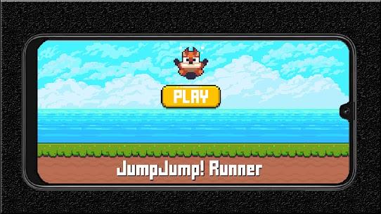 JumpJump! Runner 1