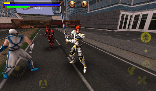 Fighting Tiger - Liberal 2.7.1 screenshots 16