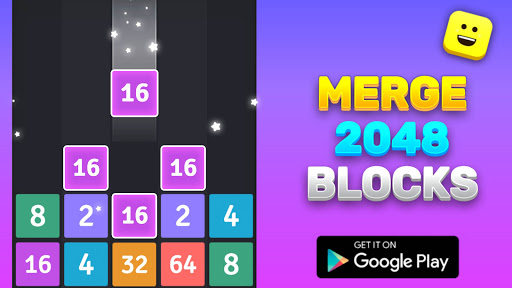 2048 Merge Number Games Apkfinish screenshots 8