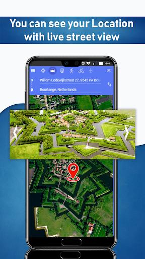 Street View Map HD: Satellite View & Earth Map 1.16 Screenshots 2