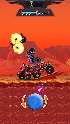 Fast Furious Racing Rocket  screenshots 22