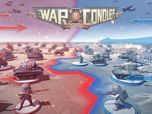 War & Conquer  Screenshots 11