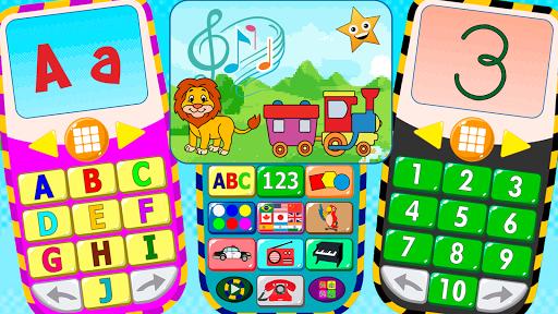 My Educational Phone screenshots 1