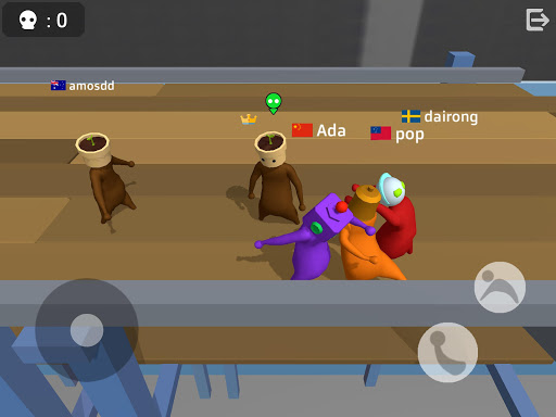 Noodleman.io - Fight Party Games  Screenshots 18