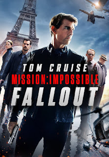 """alt=""""On a dangerous assignment to recover stolen plutonium, Ethan Hunt (Tom Cruise) chooses to save his team over completing the mission, allowing nuclear weapons to fall into the hands of a deadly network of highly-skilled operatives intent on destroying civilization. Now, with the world at risk, Ethan and his IMF team (Simon Pegg, Ving Rhames, Rebecca Ferguson) are forced to become reluctant partners with a hard-hitting CIA agent (Henry Cavill) as they race against time to stop the nuclear fallout. There's never been a threat more destructive, stunts so jaw-dropping or a mission so impossible!     CAST AND CREDITS  Actors Tom Cruise  Director Christopher McQuarrie  Writers Christopher McQuarrie"""""""