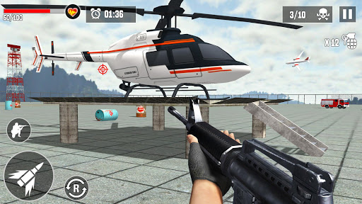 Anti-Terrorist Shooting Mission 2020  screenshots 10