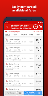 Webjet - Flights and Hotels Screenshot