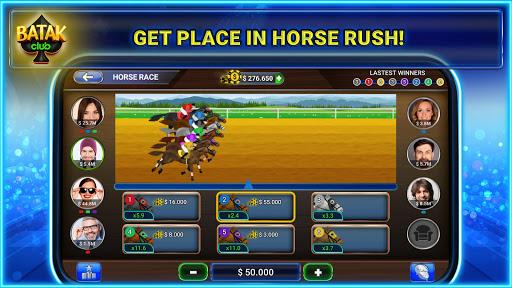 Batak Club - Online & Offline Spades Game 7.1.28 screenshots 4